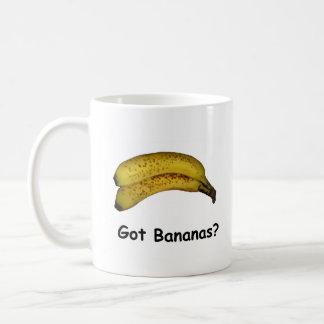 Got Bananas Coffee Mug