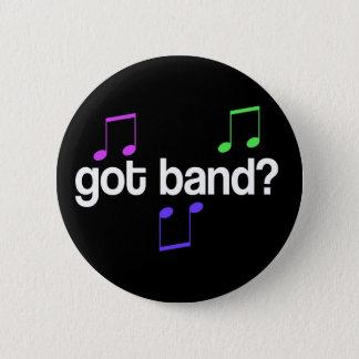 Got Band Music Button