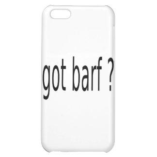 GOT BARF iPhone 5C CASE