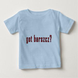 got barszcz? baby T-Shirt