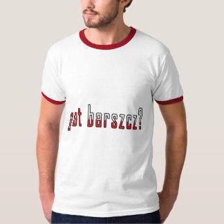 got barszcz? Flag T-Shirt