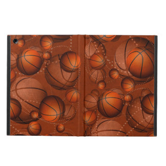 Got Basketballs? Cover For iPad Air