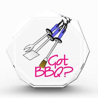 Got BBQ? Award