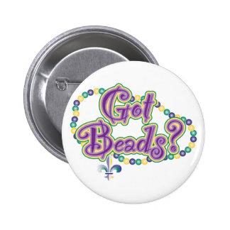 Got Beads? Button