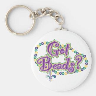 Got Beads? Keychain