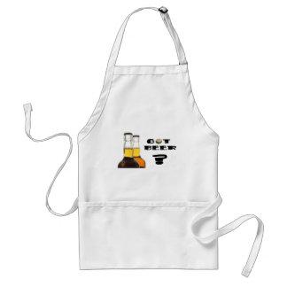 Got Beer? Funny BBQ apron