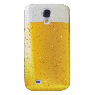 Got Beer? Funny Beer themed Samsung Galaxy S4 Case
