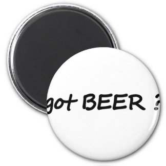 got beer icon magnet