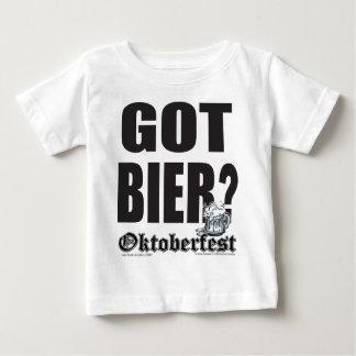 Got Bier - Oktoberfest T-shirt
