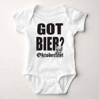 Got Bier - Oktoberfest T Shirt