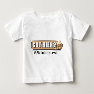 Got Bier - T Shirt