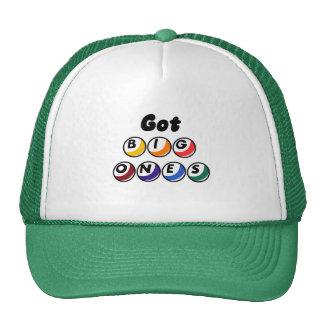 Got Big Ones? Trucker Hat