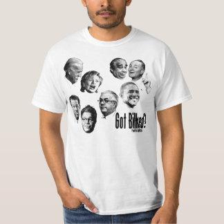 Got Bilked? Shirt