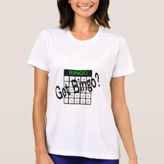 Got Bingo? Shirt