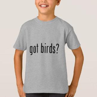 got birds? T-Shirt