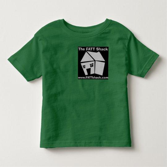 GOT BIRFS? dark letters Toddler T-shirt