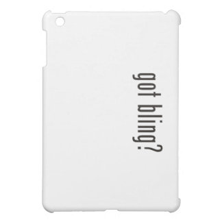 got bling? case for the iPad mini