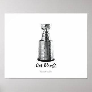 Got Bling? Poster