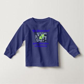 Got Blueberries? T Shirts
