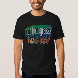 """""""Got Bluegrass?"""" T-shirt"""