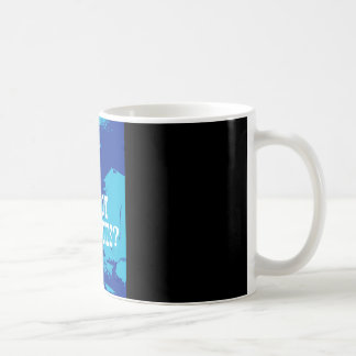 Got Blues? (Son House) comemorative mug