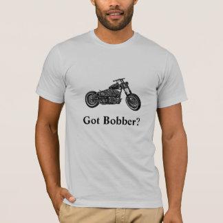 Got Bobber?  JGI T T-Shirt