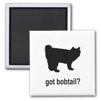 Got Bobtail? Magnet