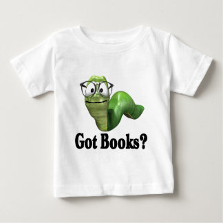 Got Books T-shirts and Gifts.