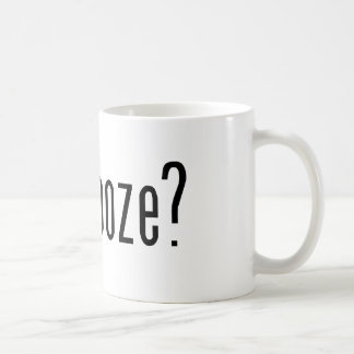 got booze? coffee mug