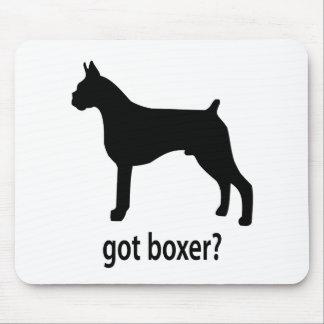 Got Boxer Mouse Pad
