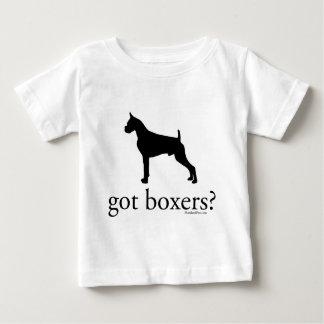 got boxers? Silhouette T Shirt