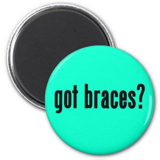 got braces? magnet
