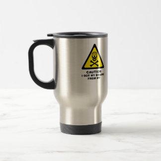 got brains travel mug