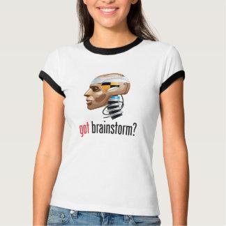 got brainstorm? T-Shirt