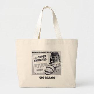 Got Bread? Bag