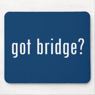 got bridge? mouse pad