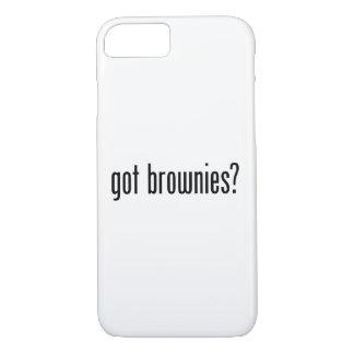 got brownies iPhone 7 case