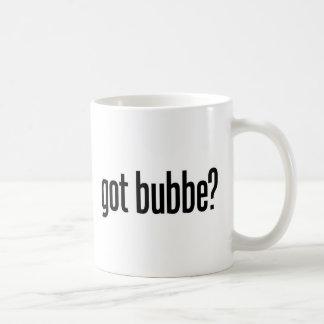 got bubbe mug