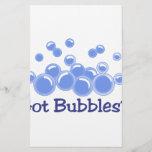 "Got Bubbles?<br><div class=""desc"">Bath time bubbles are such a fun treat for the little people.  These bubbles make a super decoration for baby&#39;s bath time!</div>"