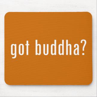 got buddha? mouse pad
