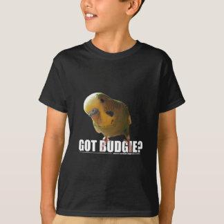Got budgie? T-Shirt