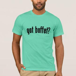 got buffet? T-Shirt
