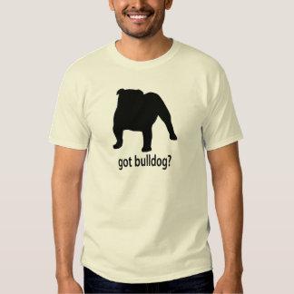 Got Bulldog T Shirt