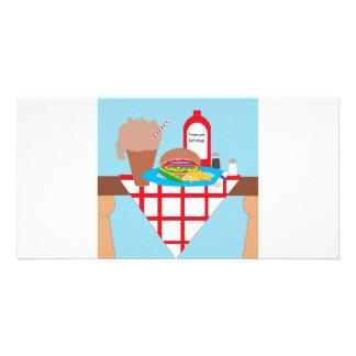 Got Burger? Card