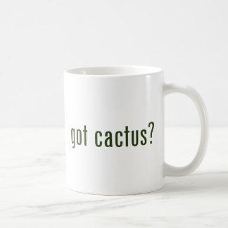 got cactus? mugs