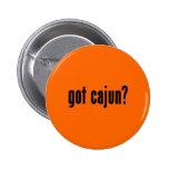 got cajun? pin