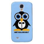 got calamari galaxy s4 case