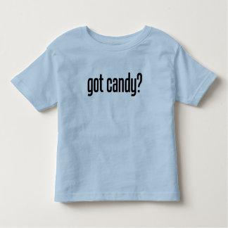 got candy (2) toddler t-shirt