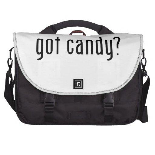 got candy? computer bag