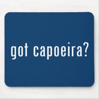 got capoeira? mousepads
